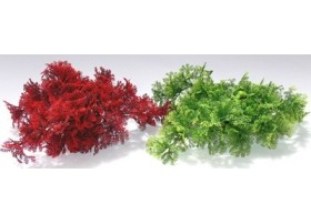 Plante plastique TROPICAL MOSS Hauteur : 8cm