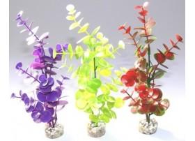 Plante plastique WATER EUCALYPTUS Hauteur : 20cm