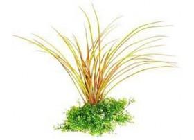 Plante plastique WILD ISLET H:27cm
