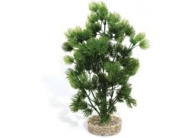 Plante plastique WILD MOSS H:24cm