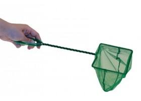 Epuisette pour poissons - 8 cm