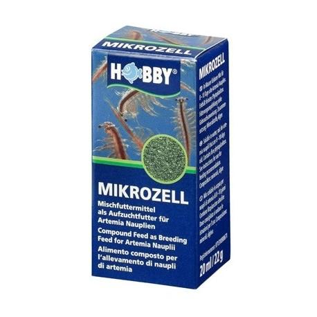 HOBBY Mikrosel 20ml