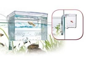 Pondoir EXTERNE 1.2L fish hatchery WAVE