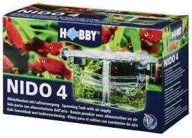 HOBBY Pondoir  nido 4