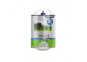 AQUAEL Cloche gravel l 330mm