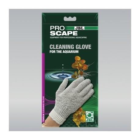 JBL proscape gant d'entretien pour aquarium