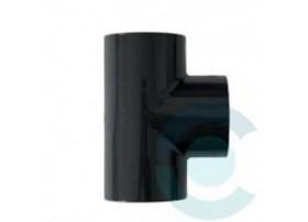 T PVC FF 40mm