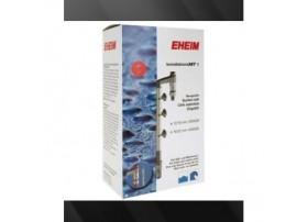 EHEIM Lot de 2 tubes d'extension percés pour le KIT d'installation 1
