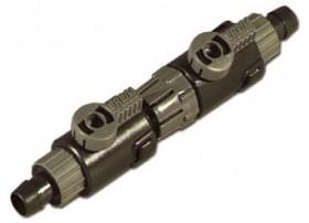 EHEIM Robinet double pour tuyau 9/12mm