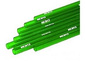 EHEIM Tube rigide 9/12 mm - longueur 1 mètre