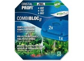 Mousse JBL CombiBloc II pour CP e4/7/902