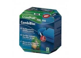 JBL Mousse Combibloc pour CristalProfi e 400-1/700-1/900-1