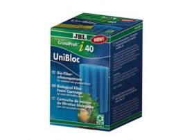 Mousse JBL UniBloc pour CP i40