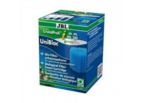 Mousse JBL UniBloc pour CP i60-i200