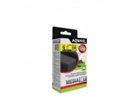 AQUAEL Mousse pour filtre unifilter 500 (3pc)