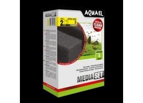 Mousse pour Filtre VERSAMAX 3 (2pc)