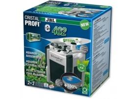 JBL CristalProfi e402 greenline - filtre externe