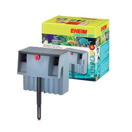 EHEIM Filtre Liberty 200 - filtre aquarium