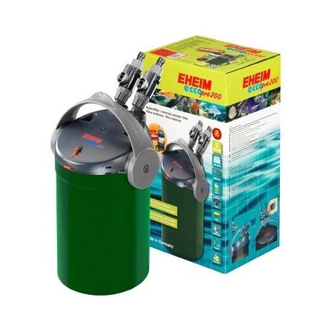 EHEIM Filtre Ecco Pro 200 - filtre externe