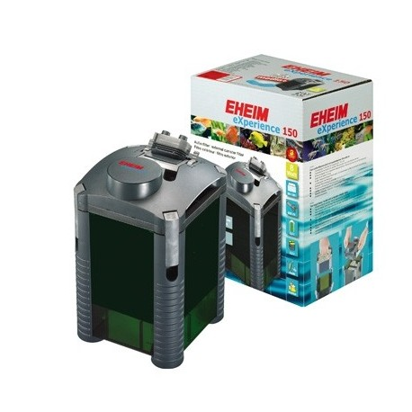 EHEIM Filtre eXperience 150 - filtre externe