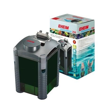 EHEIM Filtre eXperience 250 - filtre externe