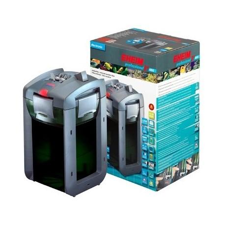 EHEIM Filtre Professionel 3e450 - filtre externe