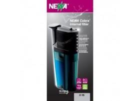 Filtre COBRA 175  300-590l/h 6W