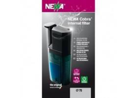 Filtre COBRA 75  100-250l/h 3W