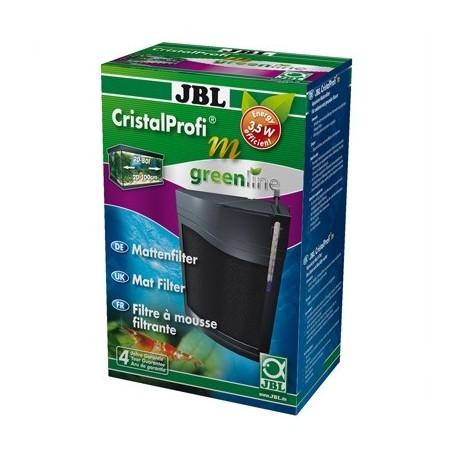 JBL  filtre cristal profi greenline m