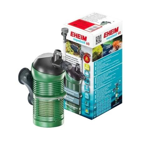 EHEIM Filtre Aquaball 60 - filtre interne