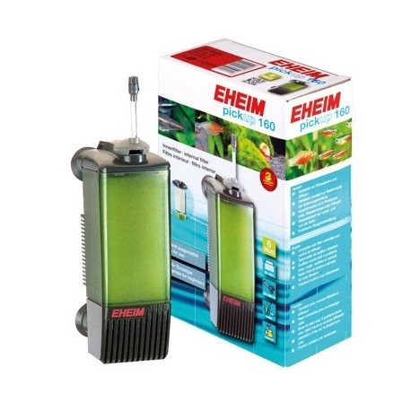 EHEIM Filtre Pickup 160 - filtre interne