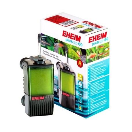 EHEIM Filtre Pickup 60 - filtre interne