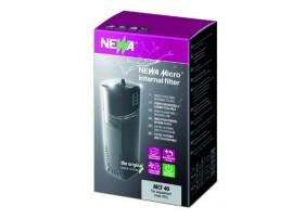 Filtre MICRO MCF40 20-200l/h 6W