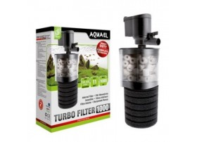 Filtre TURBO FILTER 1000 l/h