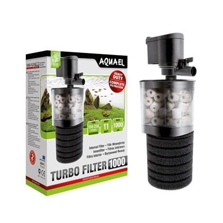 Filtre TURBO FILTER 1000 l/h