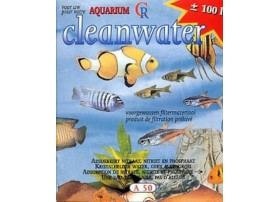 CLEANWATER  A300     0.8L    300L