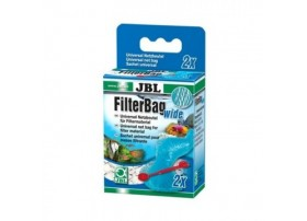 JBL Filter bag wide 2pcs