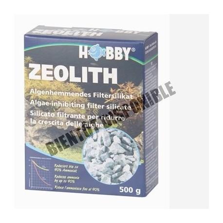 HOBBY Zeolith  500gr