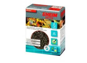 EHEIM Filtre Aktiv - charbon actif - 1 l + filet