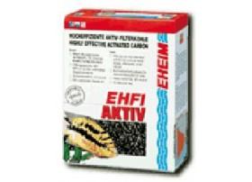 EHEIM Filtre Aktiv - charbon actif - 250 ml + filet