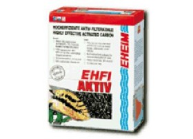 EHEIM Filtre Aktiv - charbon actif - 2 l + filet