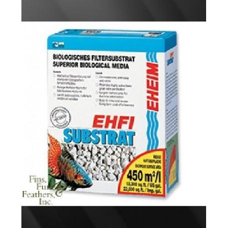 EHEIM Filtre Substrat - bio-filtre - 2 l