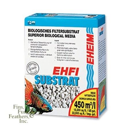 EHEIM Filtre Substrat - bio-filtre - 5 l