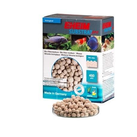 EHEIM Filtre Substrat Pro - bio-filtre - 1 l