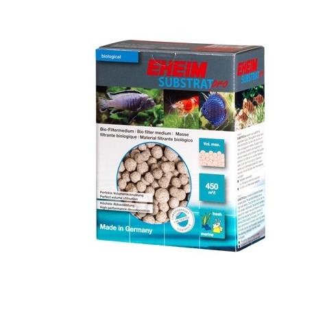 EHEIM Filtre Substrat Pro - bio-filtre - 2 l