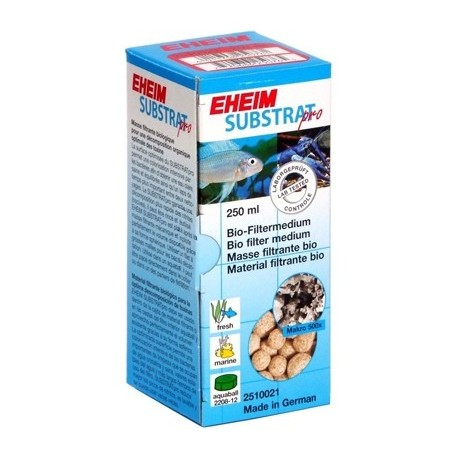 EHFISUBSTRAT PRO EH 250ml AQUABALL