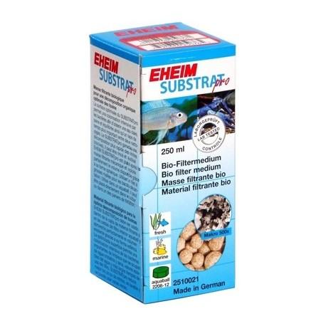 EHEIM Filtre Substrat Pro - bio-filtre - 250 ml