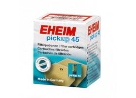 EHEIM Mousse pour filtre interne Eheim PickUp 45 (2006) - Vendu par 2