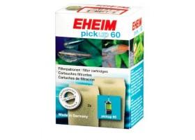 EHEIM Mousse pour filtre interne Eheim PickUp 60 (2008) - Vendu par 2