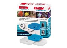 EHEIM Mousse + Ouate pour filtre eXperience 150 ou 250 ou 250T